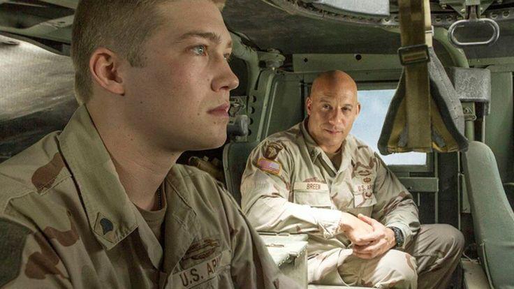 'A Longa Caminhada de Billy Lynn' com direção de  Ang Lee ganha trailer