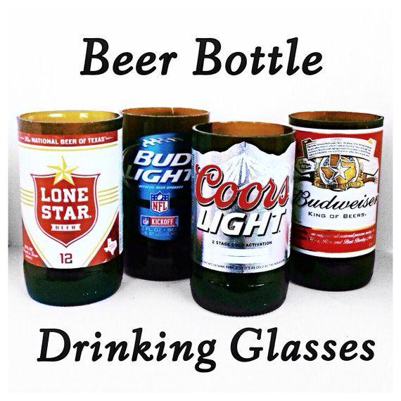 80 best kitchen gadgets images on pinterest kitchen for Alcohol bottles made into glasses
