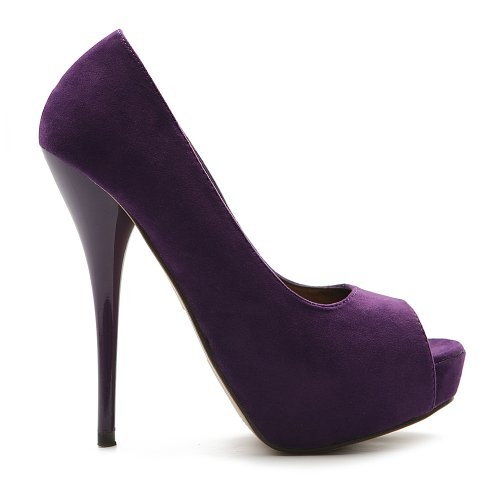 #Ollio Women's Faux Suede Platform Stiletto Open Toe Multi-Color High #Heels                http://www.amazon.com/gp/product/images/B006BEJ9I8/ref=dp_colori_2/177-0160081-8741655?ie=UTF8=shoes=0_name=3=run4deal-20