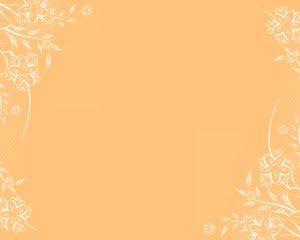 Flores dulces PowerPoint Template es otro diseño de PowerPoint con flores sobre…