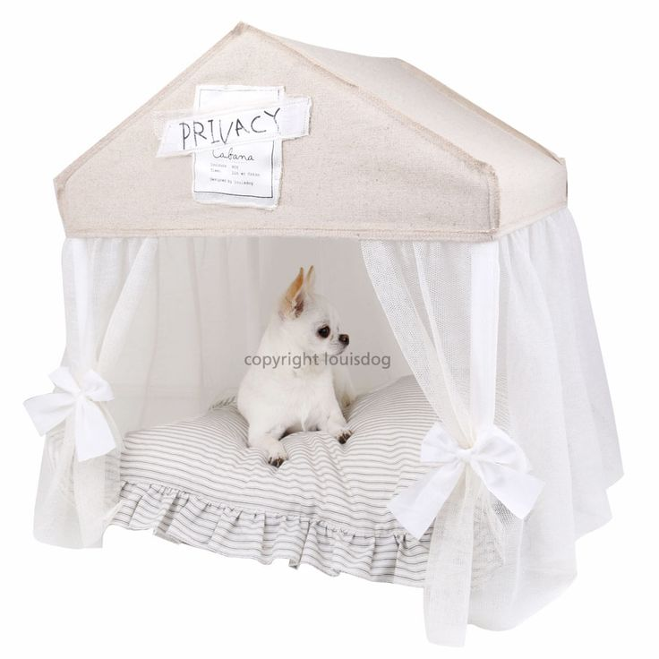 Picture Of Fancy Dog House