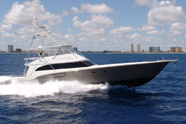 These boats hit unbelievable speeds on the water. See our list of the fastest sport fishing boats available today.