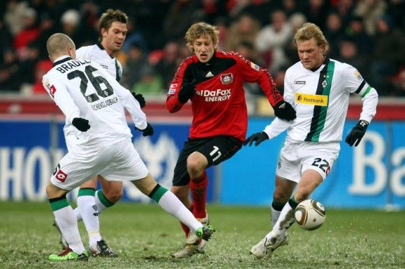 (adsbygoogle = window.adsbygoogle || []).push({});  Watch M'gladbach vs Leverkusen Soccer Live Stream   Live match information for : Leverkusen M'gl