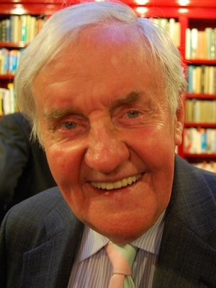 Richard Briers  - 8 February 2013   Richard Briers, The Good Life star, dies aged 79