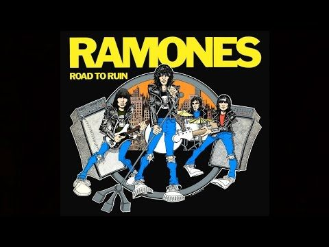 X D:RAMONES - I Just Want To Have Something To Do - YouTube