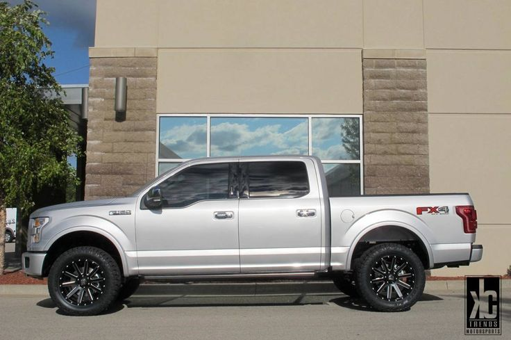 Xd Heist 20x9 0 Black Milled Wheels Mounted With Toyo Open