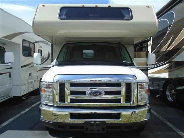 2015 New Coachmen Leprechaun 190CB Class C in Florida FL.Recreational Vehicle, rv, 2015 Coachmen Leprechaun 190CB, 2015 Coachmen Leprechaun 350 Ford 190 CB, 15323