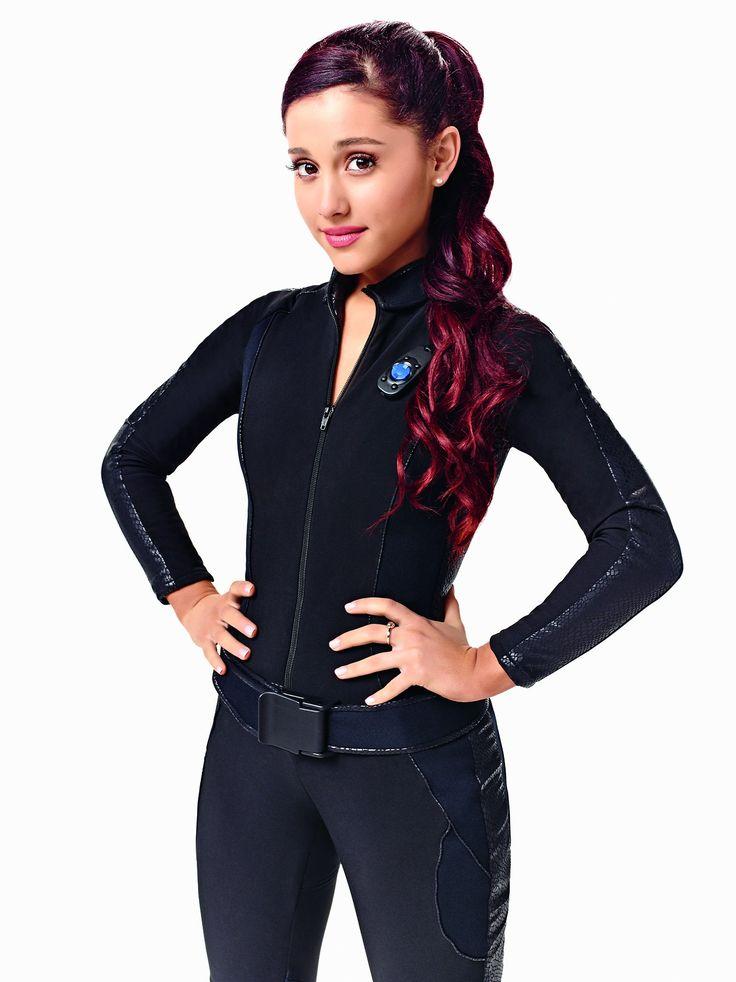 Ariana Grande en Swindel