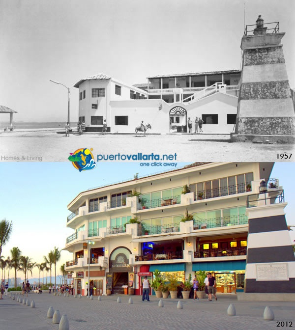 Vs Hotel: 1000+ Images About Vallarta Past & Present / Antes Y