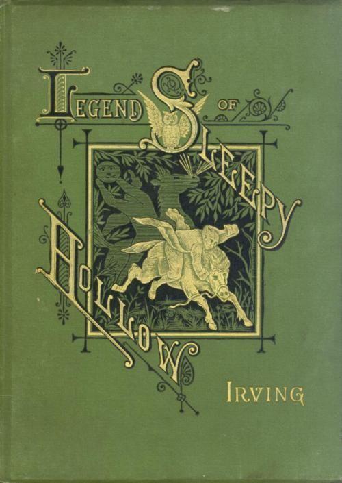 Legend of Sleepy Hollow - 1875