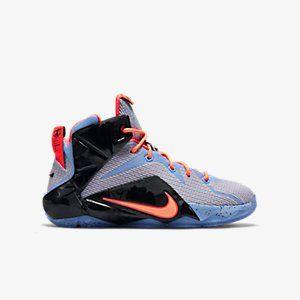 LeBron 12. Basketball ShoesKidsBasketball SneakersChildrenInfantsLittle  ChildrenBabys