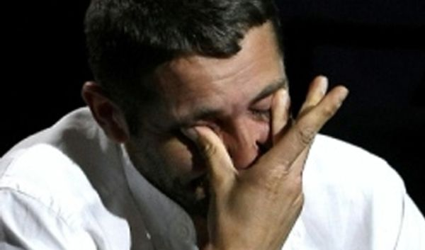 Caso Melania Rea, la rivelazione degli avvocati: cosa sta succedendo a Parolisi in carcere - http://www.sostenitori.info/caso-melania-rea-la-rivelazione-degli-avvocati-cosa-sta-succedendo-parolisi-carcere/230169