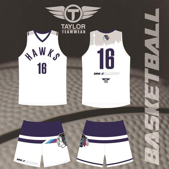 Sports wearing teyana jerseys taylor