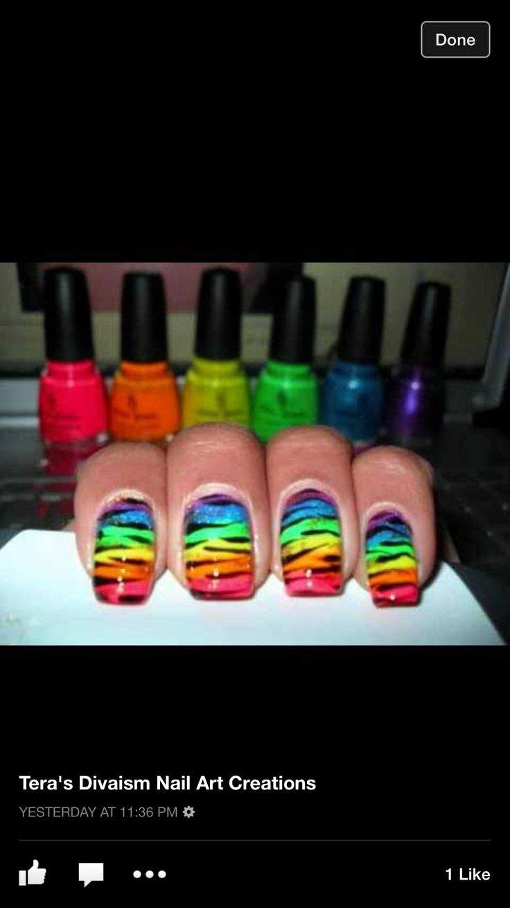 24 best nails images on Pinterest | Camo nails, Camouflage nails and ...
