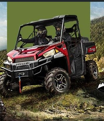 Check out the best Off road vehicles Online at Polaris India Private Limited