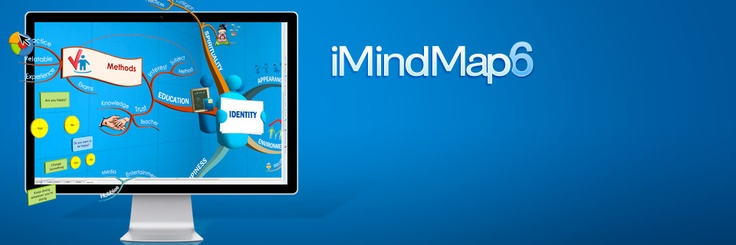 ThinkBuzan - Official Mind Mapping software by Tony Buzan. New iMindMap6! Stunning 3D and presentations.