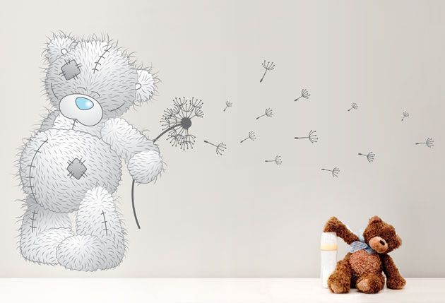 Teddy & Dandelion