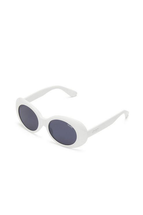 1a03d366ca90 Frivolous Sunglasses by Quay   glasses   Sunglasses, Bag Accessories ...