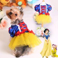 Inverno nuovo arrivo di qualità del cane vestiti del cane abbigliamento vestiti del cane fornitore  Per gli animali domestici piccolo cucciolo pet orsacchiotto marca partito abito da sposa 30(China (Mainland))
