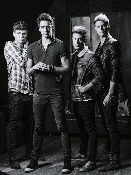 My favorite band : Lawson #adorable #hot guys