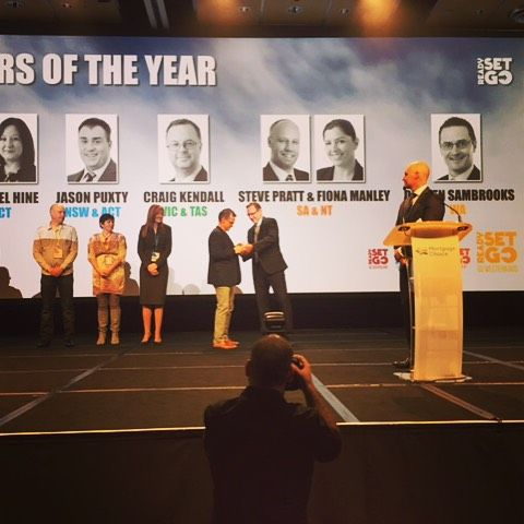 Auckland conference last week - picking up WA state award #mortgagebroker #perthfinancebroker #healthywealthywise #kickinggoals #perthsmallbusiness #perthblogger #winning