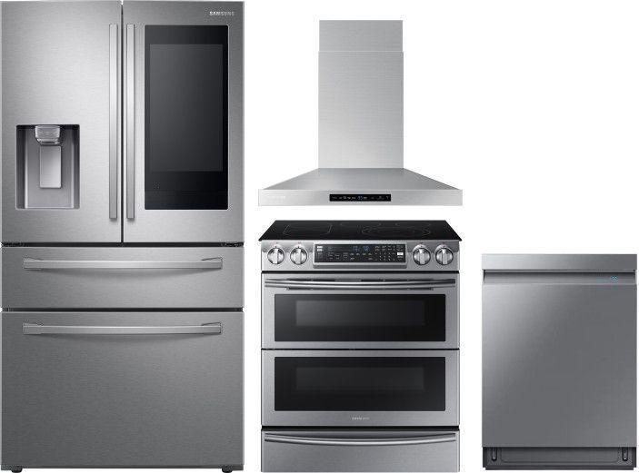 Samsung Sareradwrh13 Samsung Sareradwrh13 Kitchen Appliance Packages Kitchen Appliances Samsung Kitchen Appliances