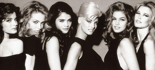 eryzo blog: Historie módy -90.roky-štýl modeliek a celebrít