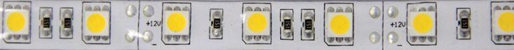 LED pás, 14,4W, WHITE, 60LED/m - E-shop - eshop ELKO EP SLOVAKIA, s.r.o.