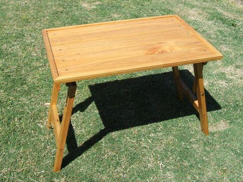 Ideas practicas y baratas mesas y campamento - Tablas de madera baratas ...