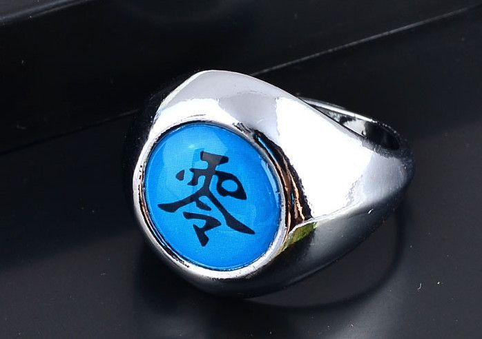 Itachi Uchiha Akatsuki Ring Meaning