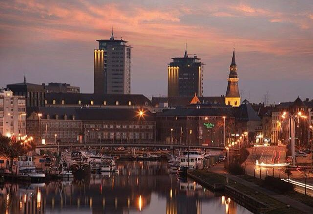 LIMBURG - LIMBOURG Hasselt City