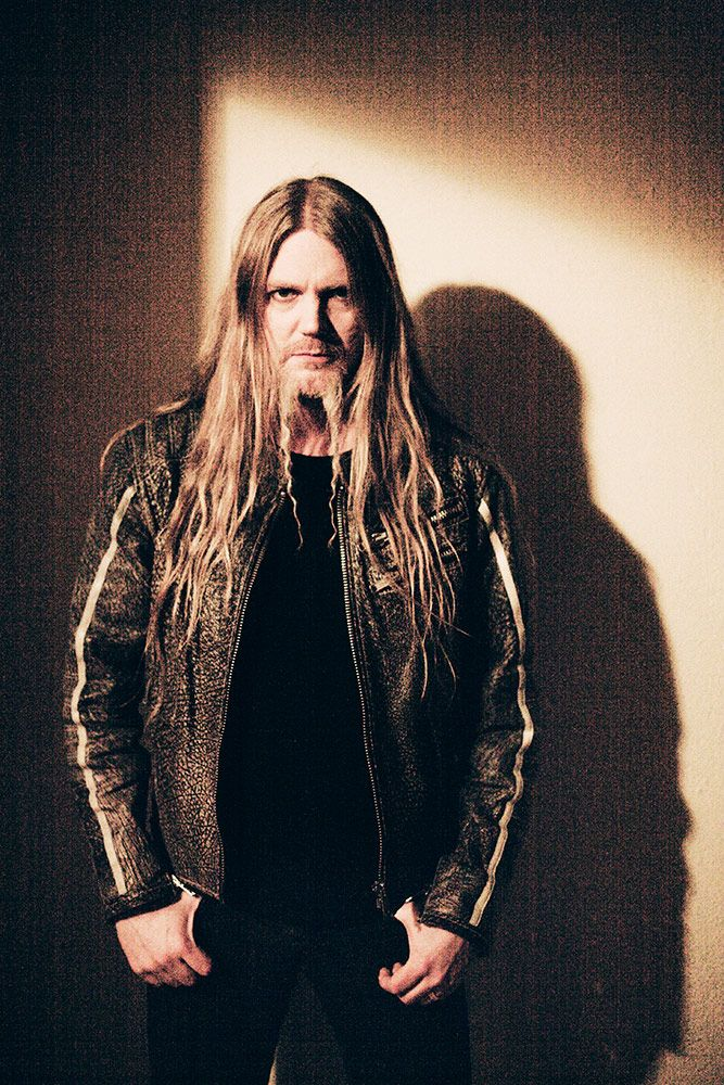 Marco Hietala (Tarot / Nightwish) | Male Singers | Pinterest