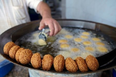 From Chickpea to Falafel: How to Make Fresh Falafel from Scratch | The Vegan Woman
