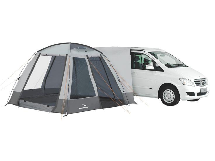 Easy Camp Daytona   Wohnmobil- & Buszelte   Vorzelte & Sonnensegel - Obelink.de