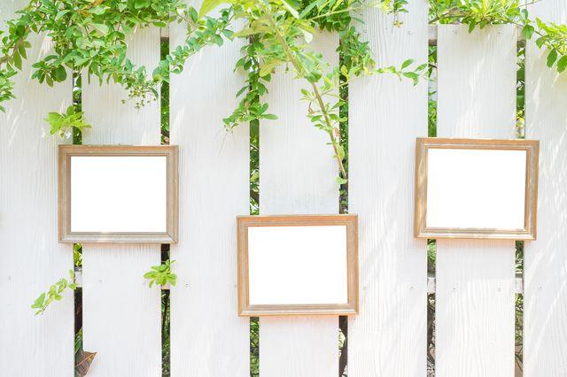 DIYでお庭のフェンスも作れる!おしゃれなウッドフェンスの作り方   リフォーム費用・価格・料金の無料一括見積もり【リショップナビ】