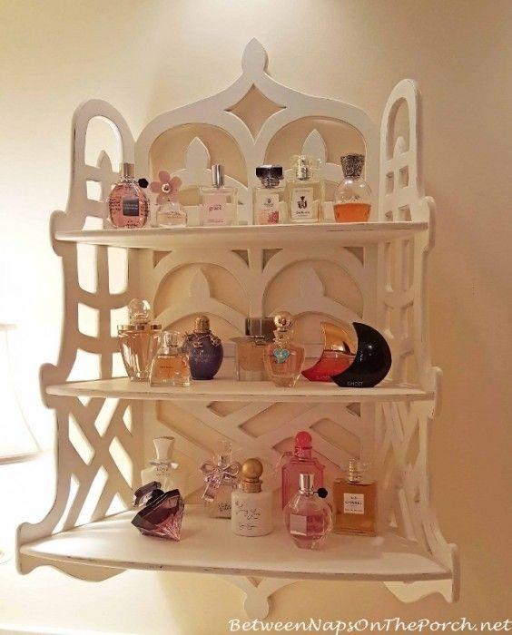 Best 25+ Perfume storage ideas on Pinterest | Perfume organization ...