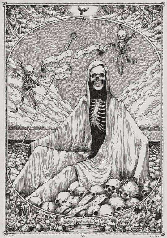 Vintage Occult 21