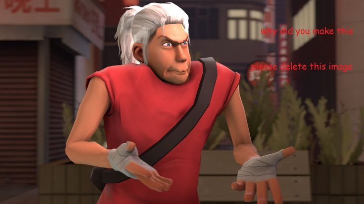 When people post SFM reaction images for karma #games #teamfortress2 #steam #tf2 #SteamNewRelease #gaming #Valve