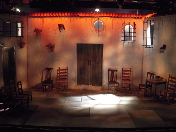 316 best Set Design ideas images on Pinterest | Scenic design, Set ...