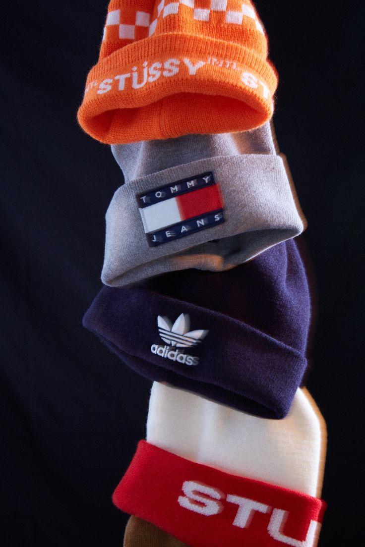 #ALLDESIGNERSTAPLES Pinterest - @houstonsoho | @adidas a @tommyhilifiger x @stussy #HATS from @urbanoutfitters