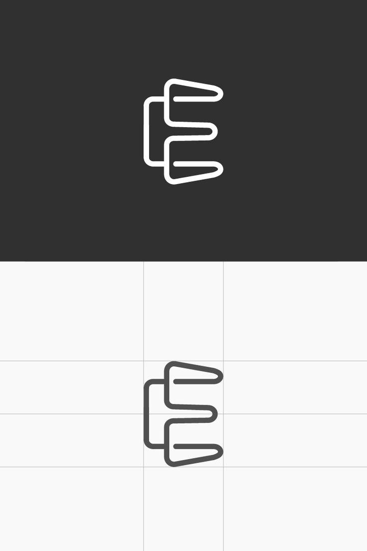 Monogram - collection on Behance