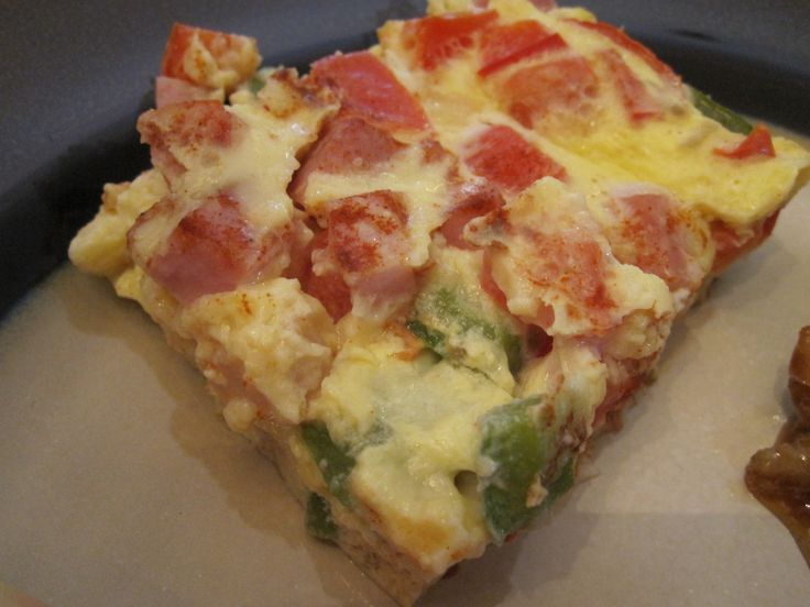 Egg Strata Stunning Of Overnight French Toast and Eggs Images