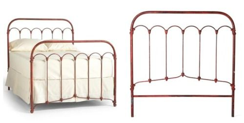 About iron bedsteads on pinterest irons metal beds and bed frames