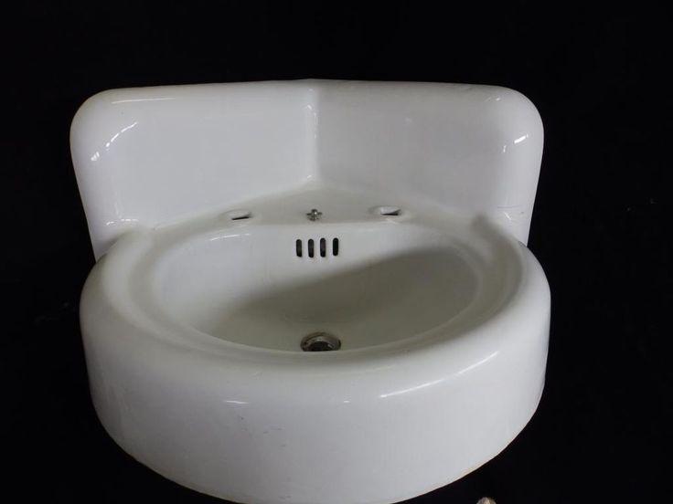 57 Best Double Drainboard Sinks Images On Pinterest Vintage Sink Vintage Kitchen And Kitchen
