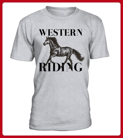 Western Riding > Cowgirl - Pferde shirts (*Partner-Link)