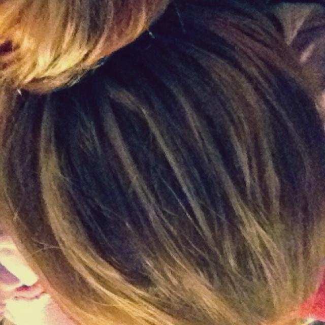 My bun