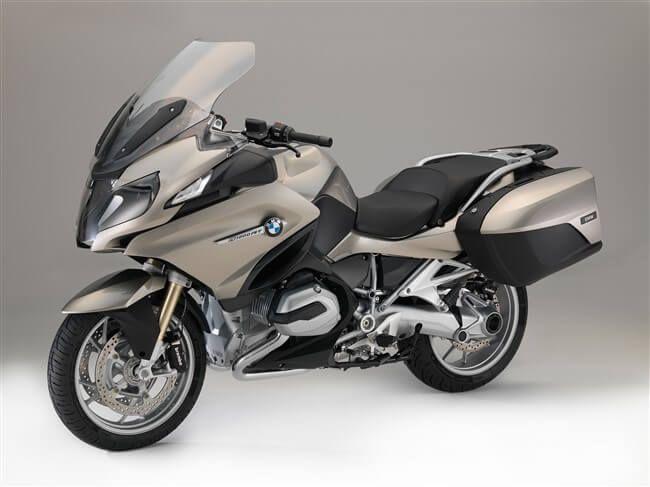 BMW R 1200 RT 2016