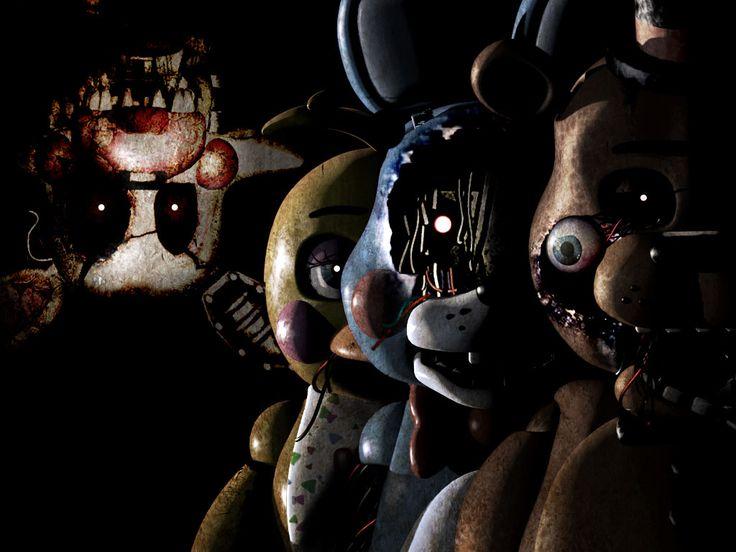 O filme Five Nights at Freddy está mais próximo de se tornar realidade, após a listagem de diversos produtores veteranos na adaptação do jogo para o cinema.