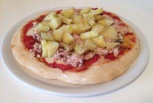 La #pizza  come pietanza a pranzo, nel post #allenamento  o #gara di #endurance  #PersonalTrainer #Bologna   #sport   #fitness   #alimentazione  #dimagrimento  #ciclismo  #podismo