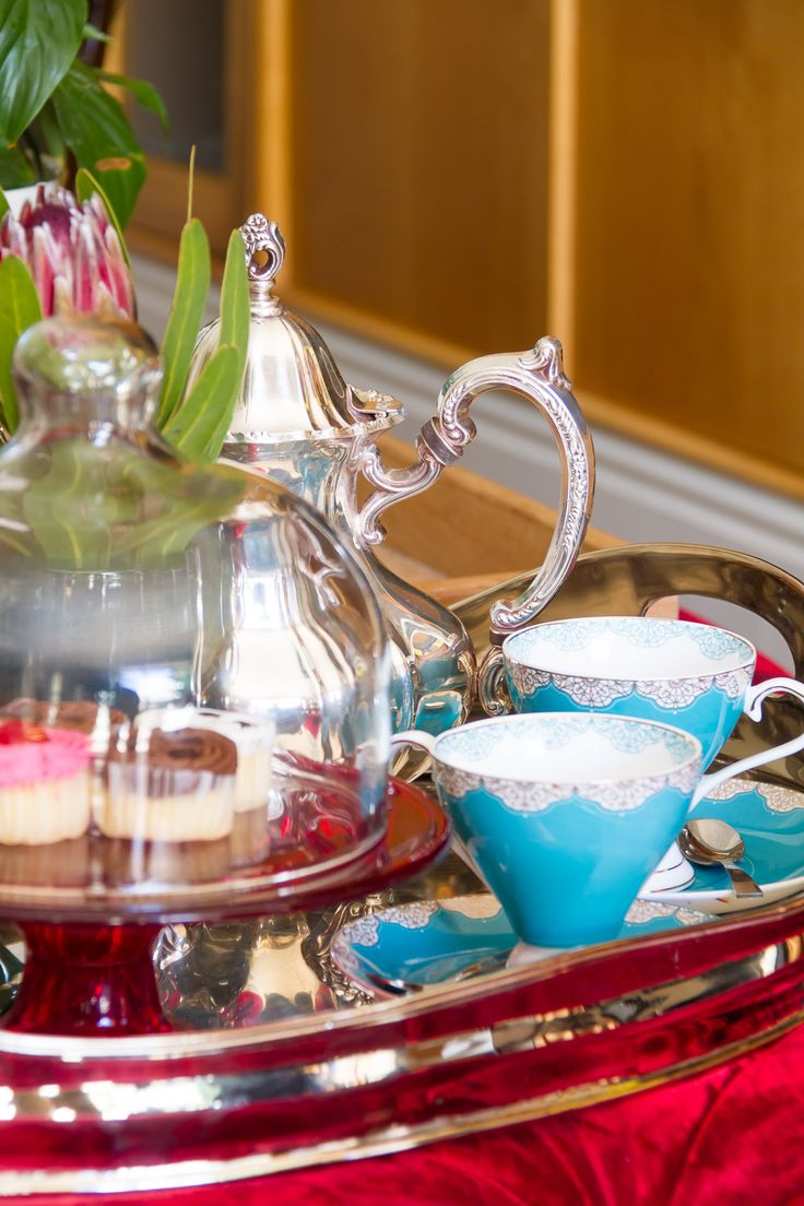 Tea time at Life & Leisure!  Contact: +27 21 886 6955 or  info@lifeandleisure.co.za Situated in 20 Van Riebeeck street Stellenbosch